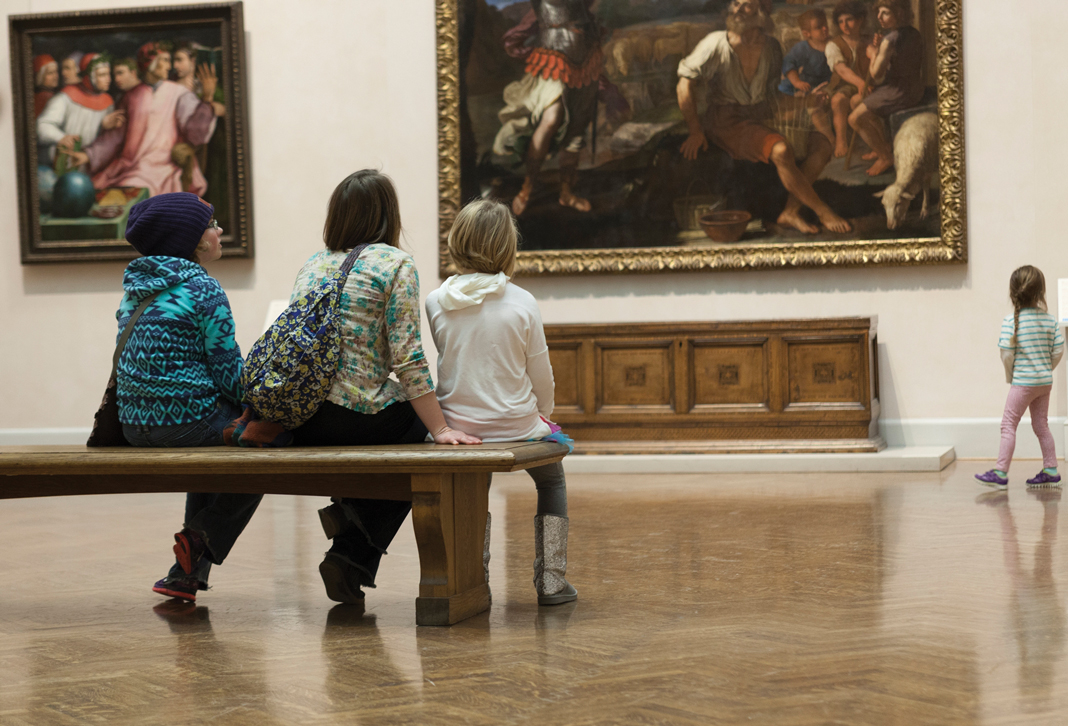 Museums in the Twin Cities