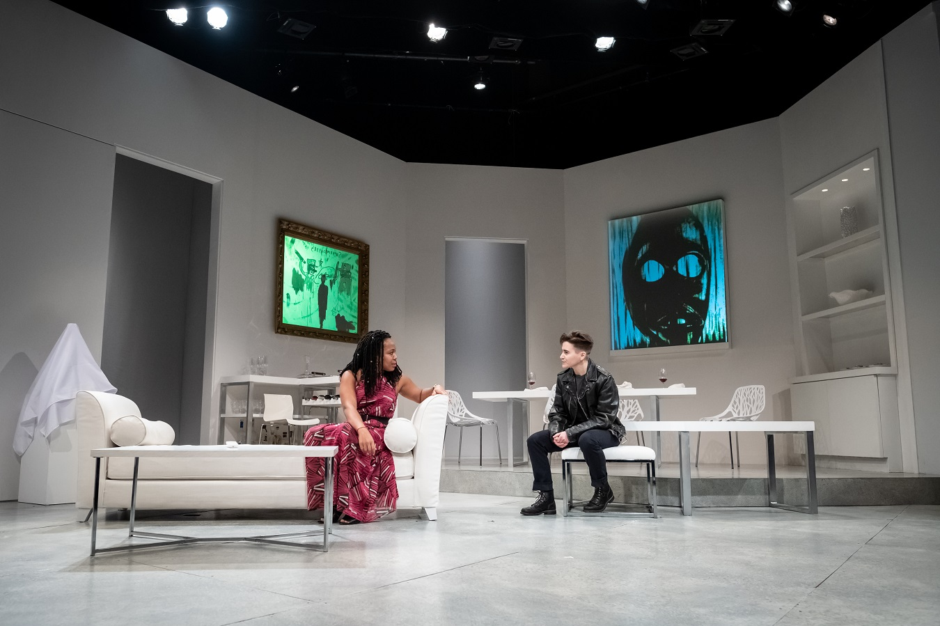 """The White Card"" played at Penumbra Theatre through February"
