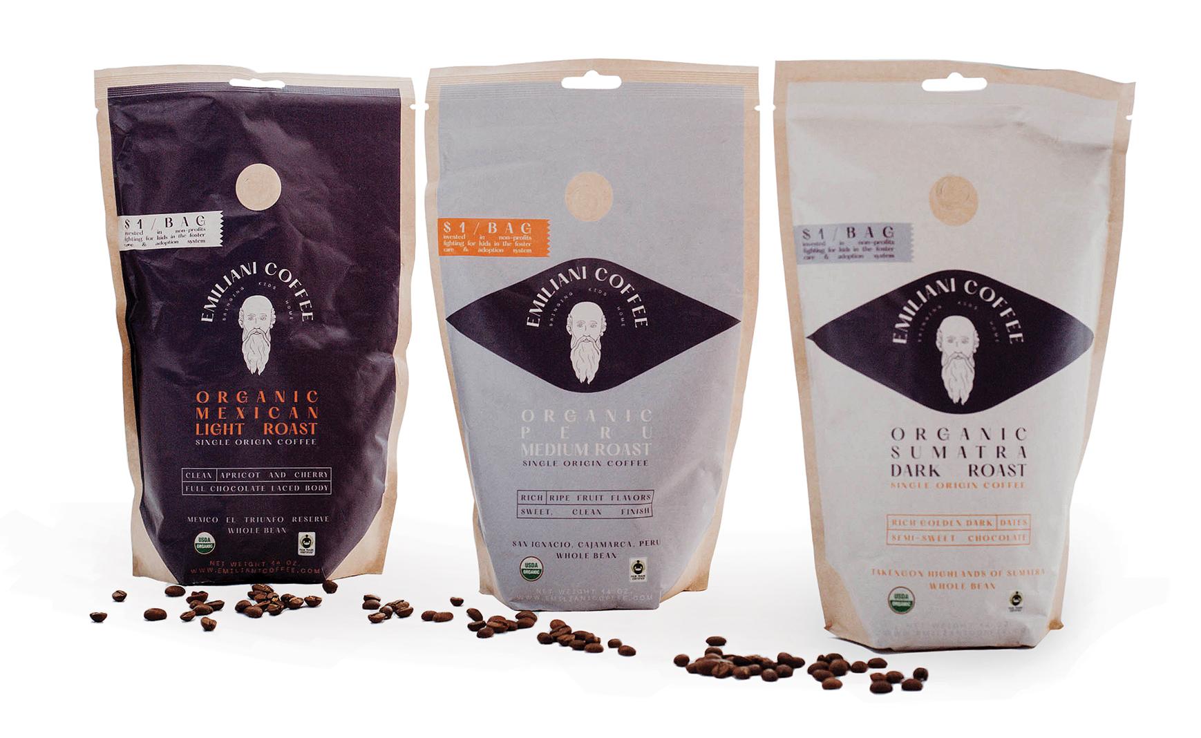 Emiliani Coffee