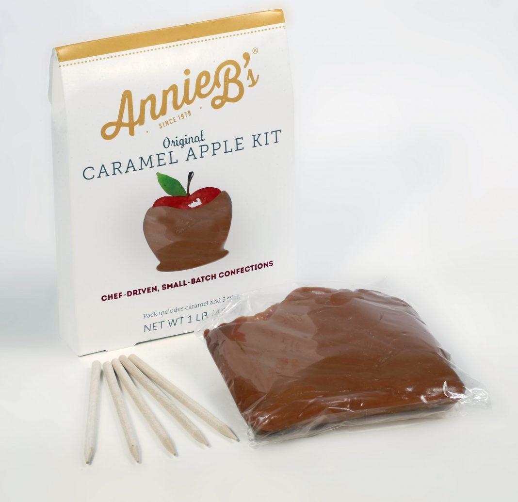 Annie B's Caramel Kit