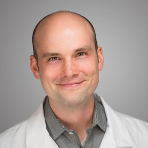 Dr. Elias Kersten of Metro Periodontics.