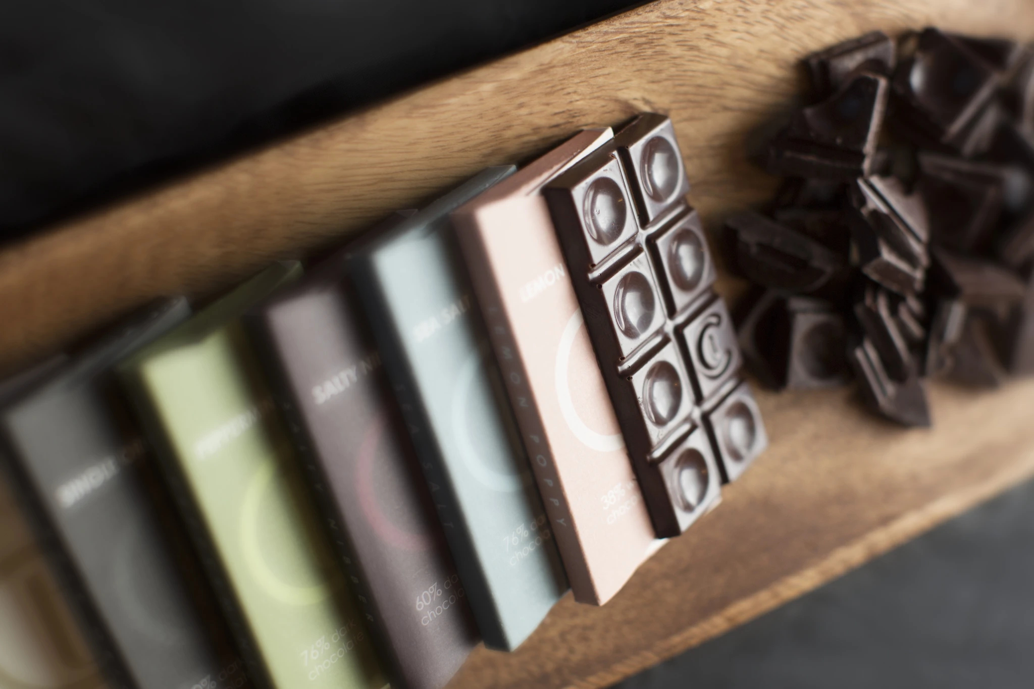 TC Chocolate