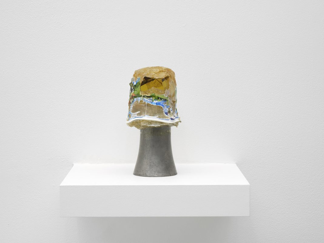 """""""Preis"""" by Michaela Eichwald, whose first U.S. exhibit is at the Walker Art Center"""