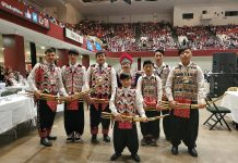 Hmong New Year festivities in past years brought upwards of 40,000 people to the St. Paul RiverCentre