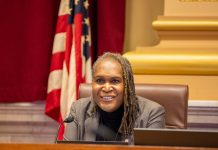 Vice President, Minneapolis City Council