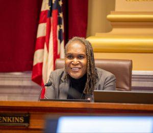 Vice President, Minneapolis City Council