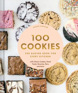 """""""100 Cookies: The Baking Book for Every Kitchen"""""""