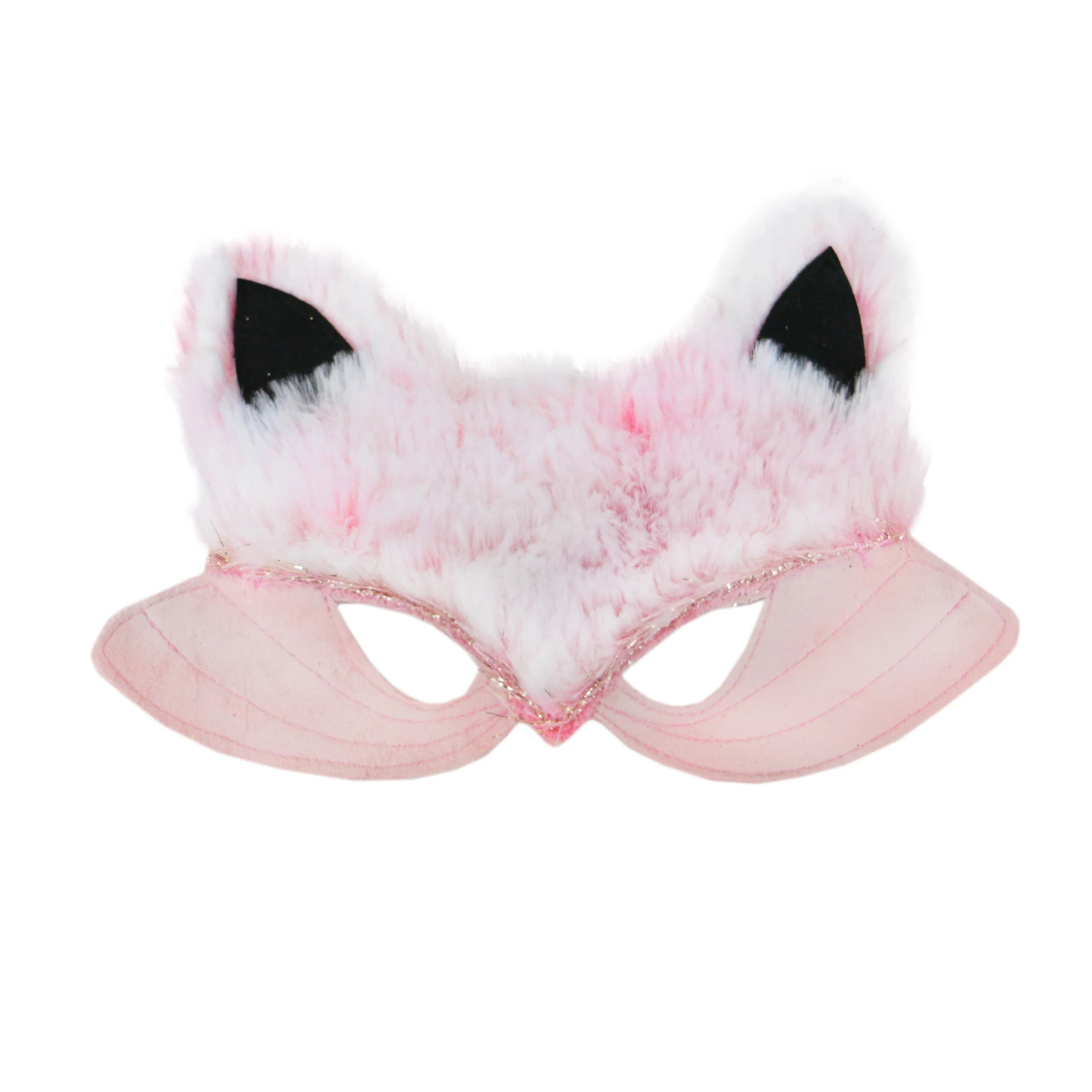 Fox dress-up mask by Oh Baby!