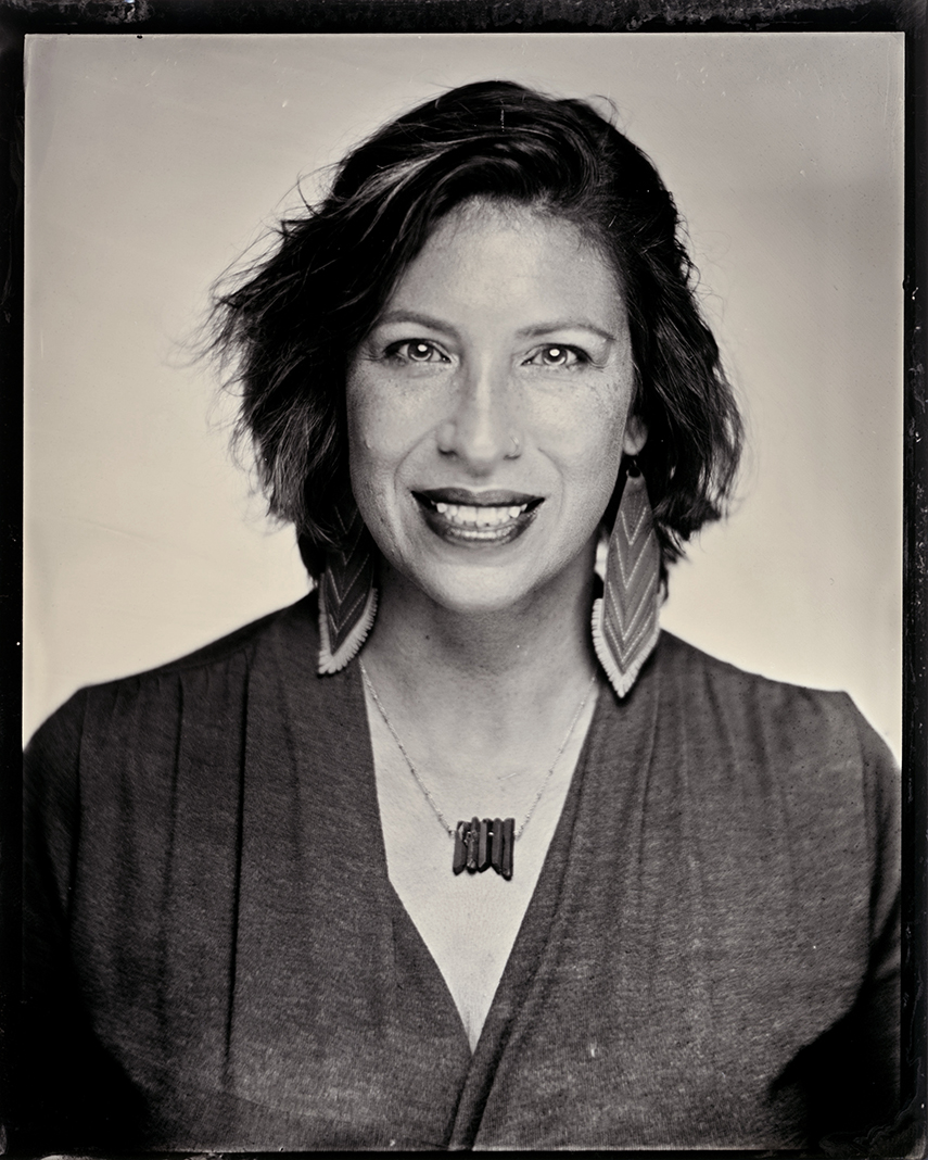 Amáda Márquez Simula - Mayor, Columbia Heights