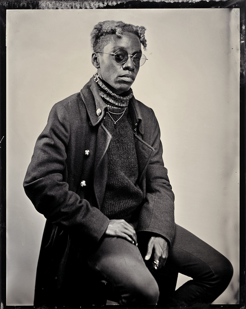 Taylor Ngiri - Musician & Organizer