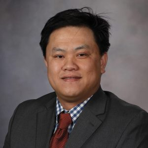 Lor Lee - Administrative Director, Office of Diversity & Inclusion, Mayo Clinic