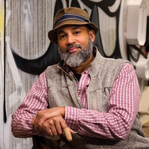 Peyton Scott Russell - Visual Artist & Educator