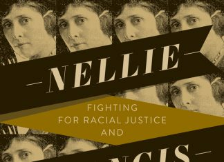 Nellie Francis Book Cover