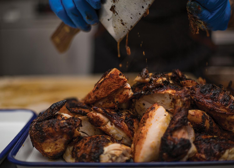 Pollo Pollo al Carbon