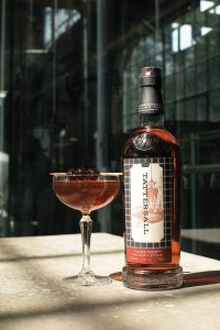 Tattersall Distilling's pre-made Manhattan