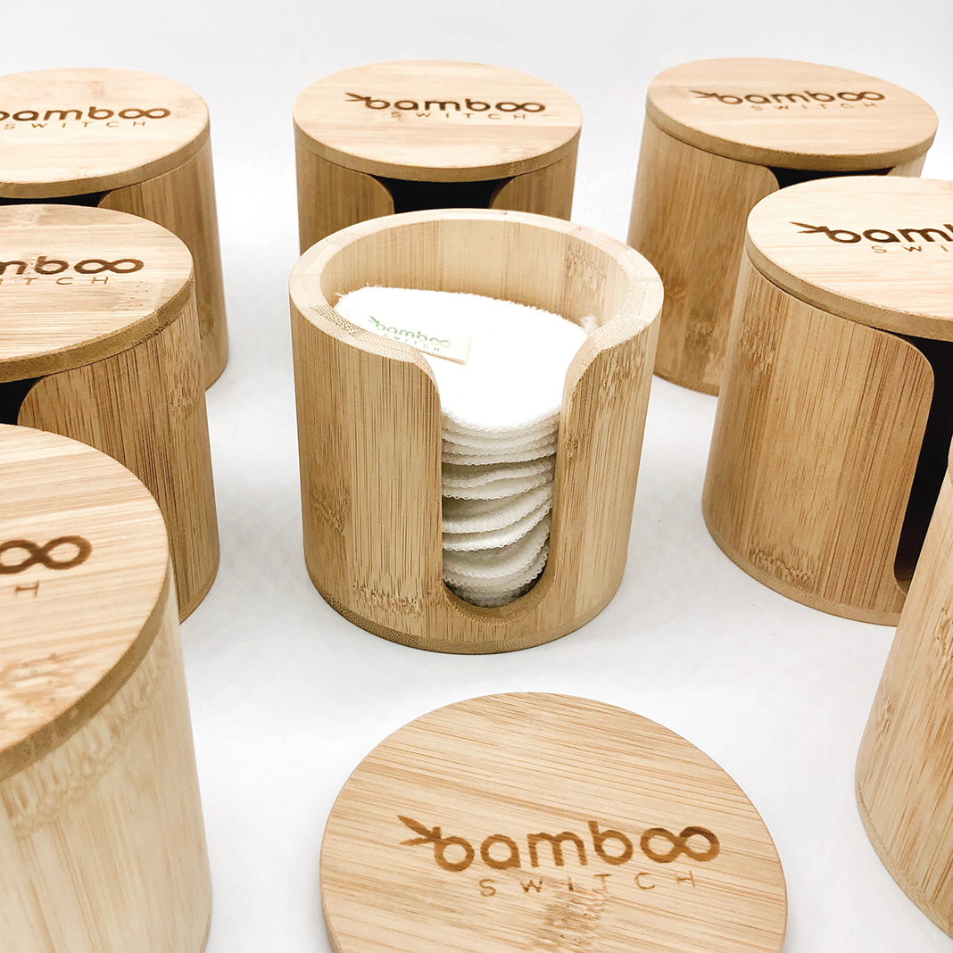 Bamboo Switch
