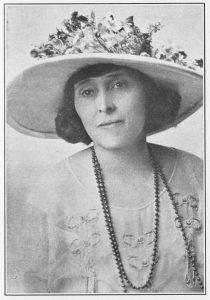 Nellie Francis
