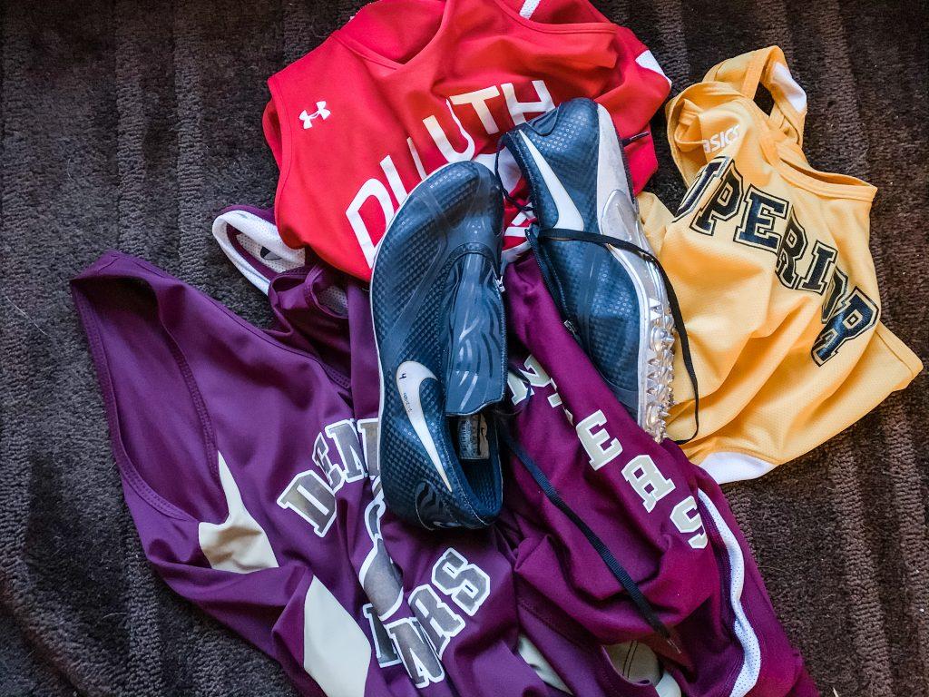 Alissa Boyhtari's Spikes and Jerseys