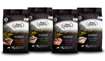NutriSource Pet Foods, Element Brand