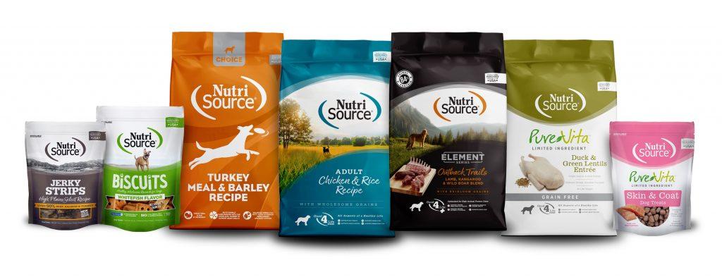 PureVita, NutriSource Pet Foods