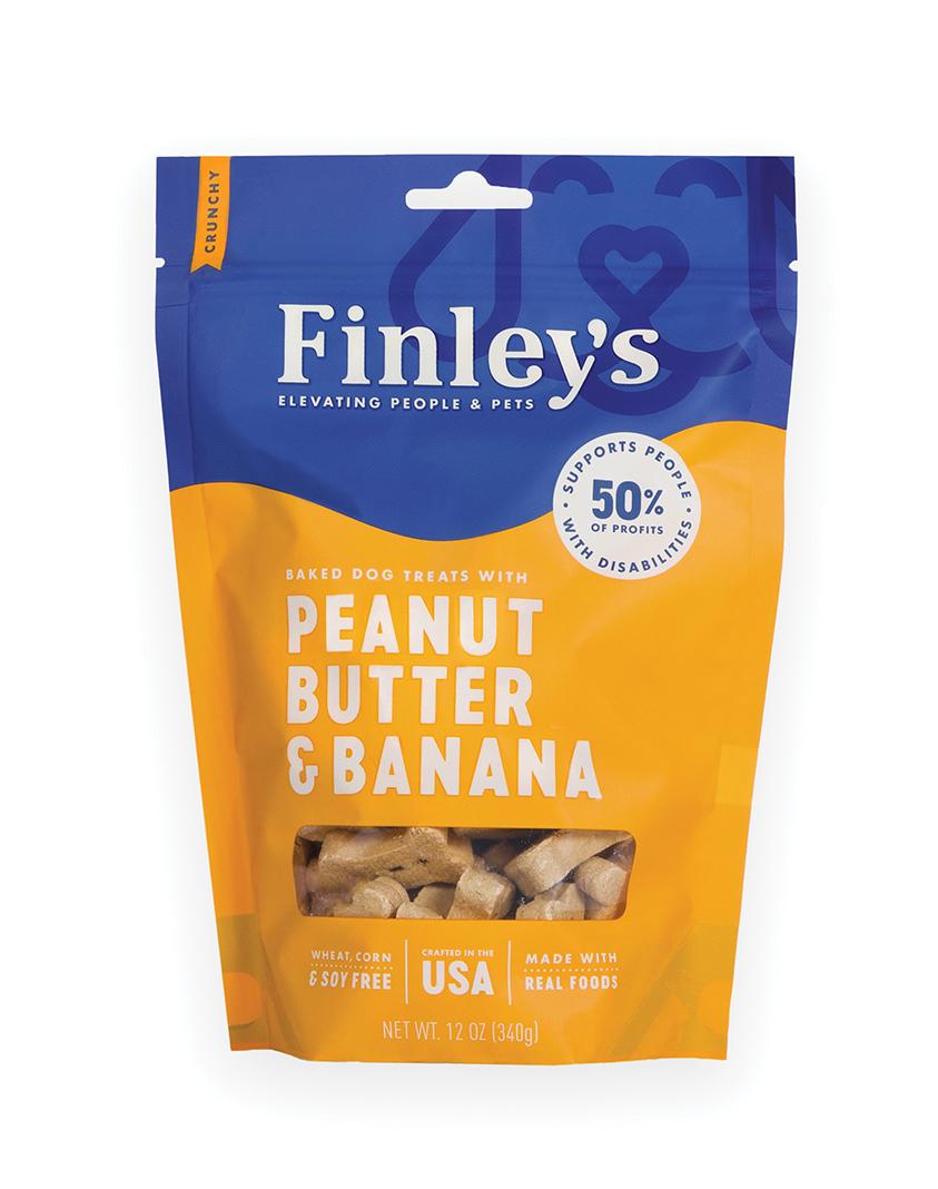 Finley's treats