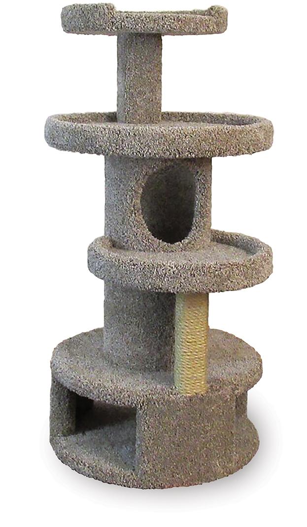 Cat perch by Purrniture