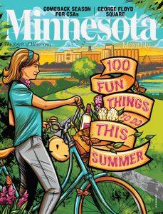 Minnesota Monthly May/Jun 2021