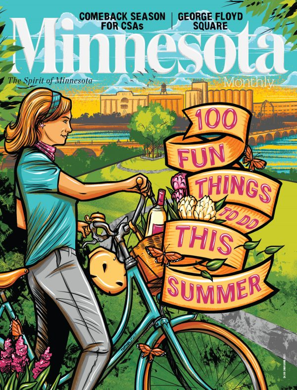 Minnesota Monthly May/Jun 2021