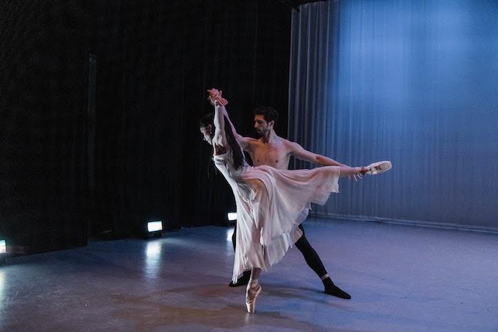 "Minnesota Dance Theatre's ""Exploring the Enchantment"" shows on April 8"