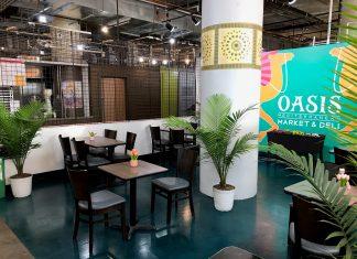 Oasis Market & Deli at Midtown Global Market