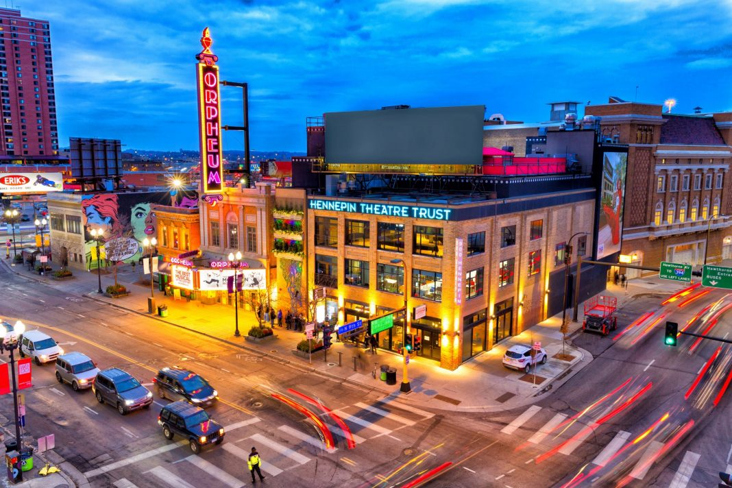 """The Orpheum hopes to stage """"Come From Away,"""" """"Disney's Frozen,"""" and """"Oklahoma!""""this fall"""