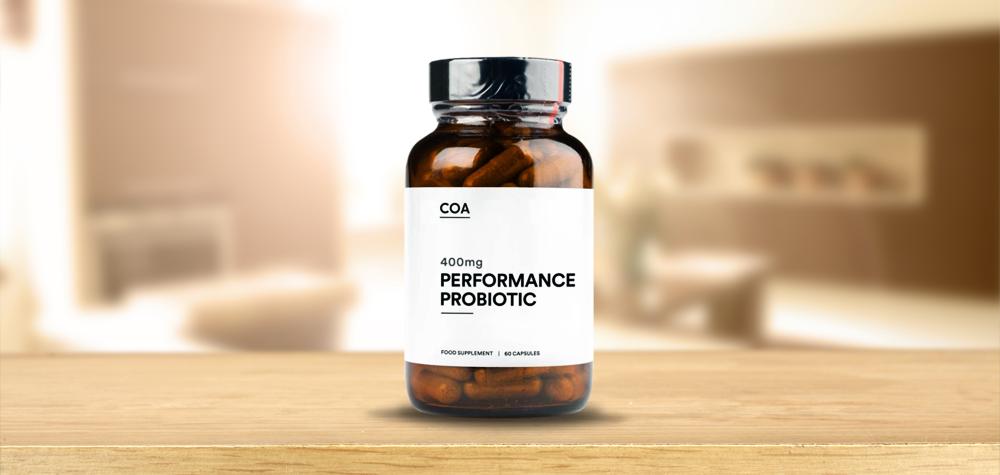 COA Performance Probiotic