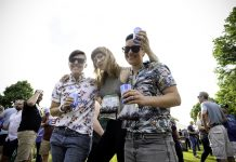 The Pride Beer Dabbler returns this year on July 16, and tickets are now on sale