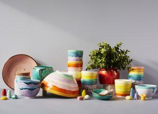 A Mano pottery