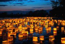 Water Lantern Festival
