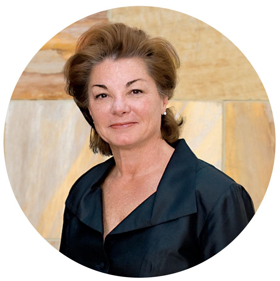Dr. Cheryl Willman