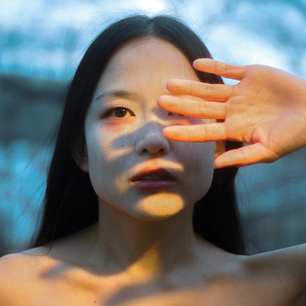 "Rachel Lime's ""A.U."" album cover"