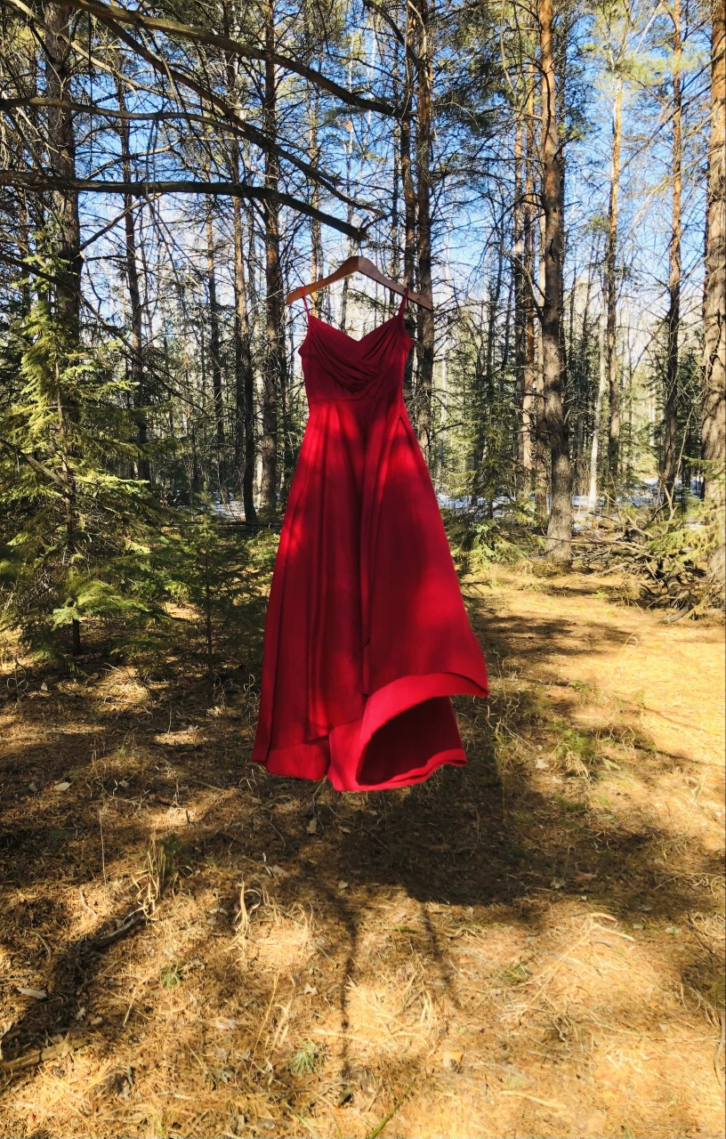 """""""The REDress Project"""" shows at St. Catherine University starting on Oct. 23"""
