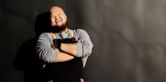 Chef Yia Vang's Union Hmong Kitchen concept is finding a new outlet at Graze in the North Loop