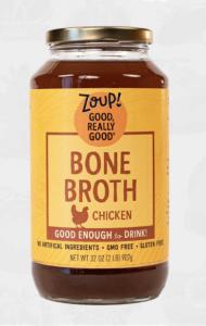Zoup Bone Broth for Editor's Picks